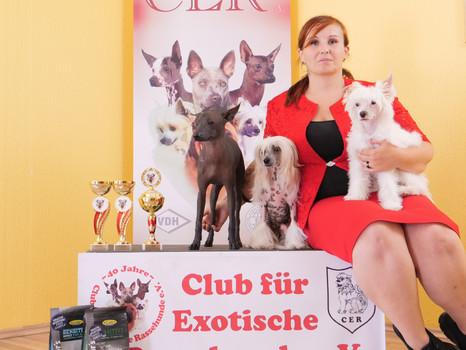 Clubschau Baunatal 2019