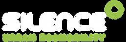 Silence Logo RGB WHT.png