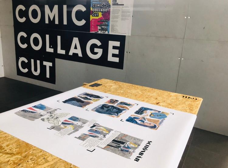 AEC Ausstellungfläche
