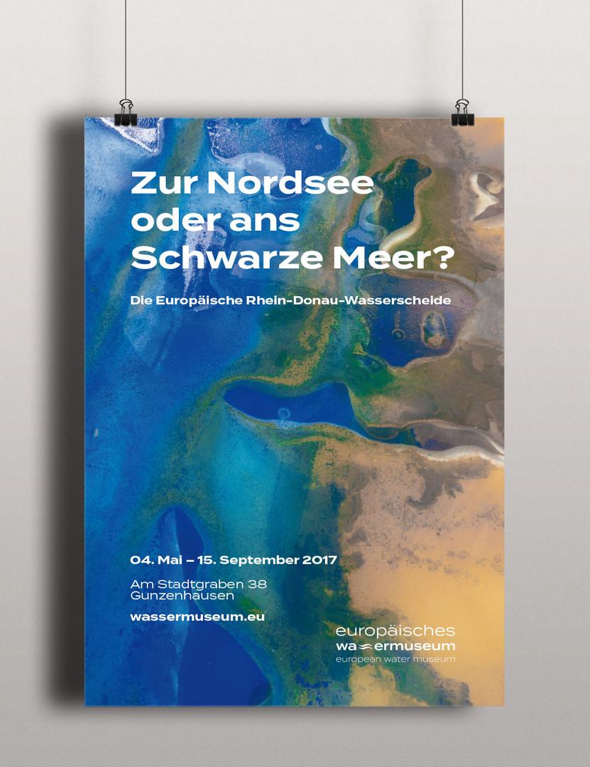 Plakart Wassermuseum