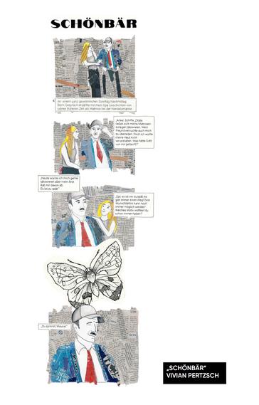 Comic Schönbär