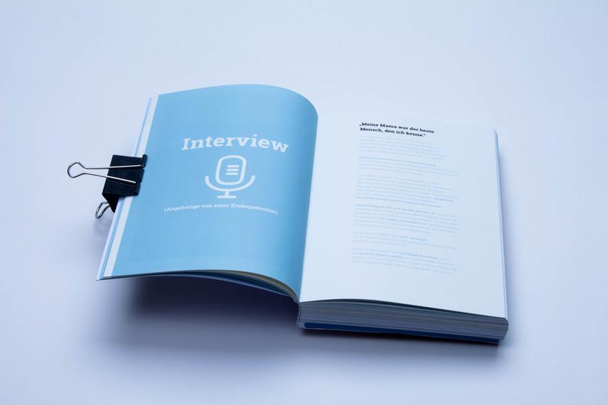Interview Krankheit Krebs
