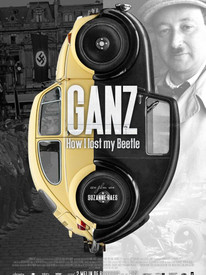 GANZ - HOW I LOST MY BEETLE