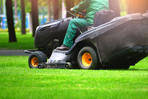 General Lawn Care/Mowing Quote