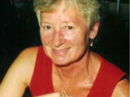 In memory of Professor Joy Delhanty