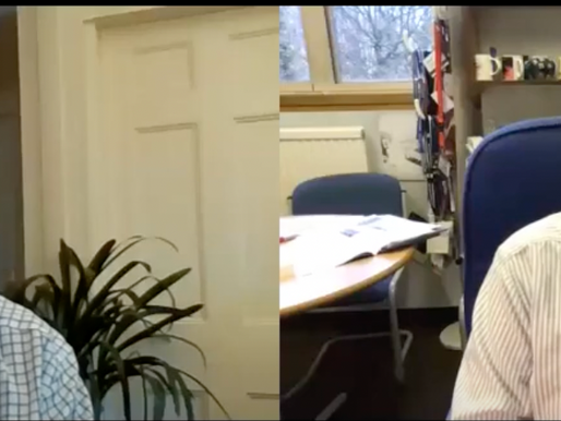 Interview with Professor Alan Handyside