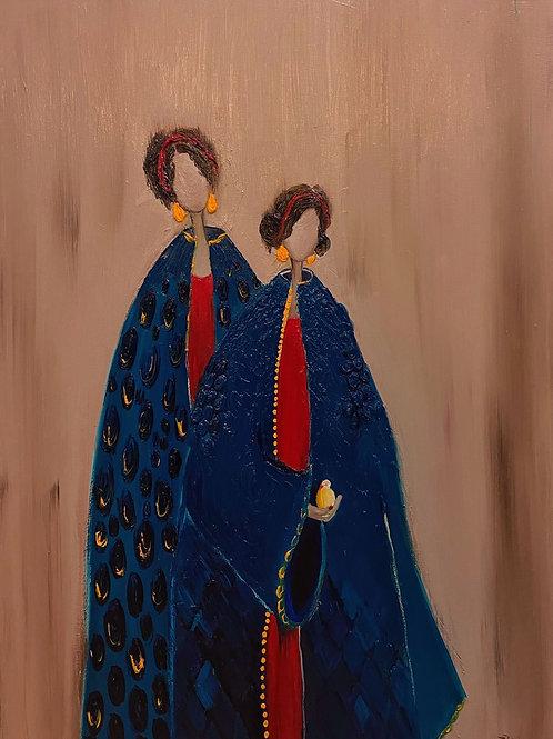 Ebru Selman - Sisters