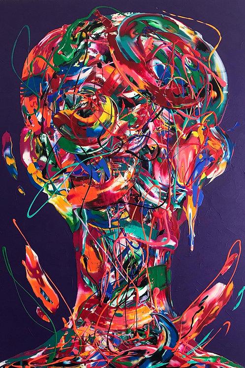 Mira Oran - Abstract