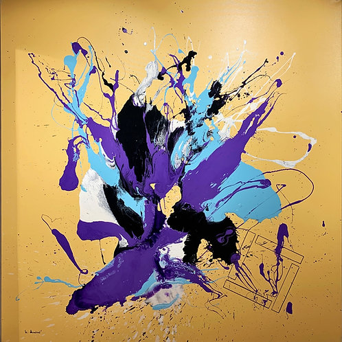 Tanju Demirci - Abstract