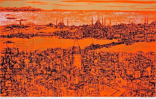 Devrim Erbil - İstanbul Galata