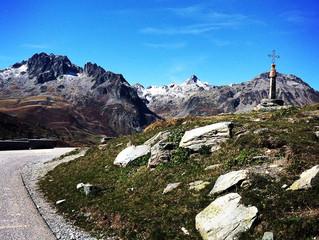 Three days, four mountains*