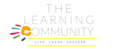 th learning community logo