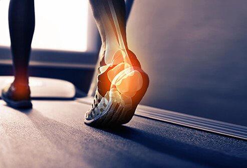 30min Injury Rehab