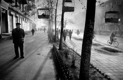 petit matin a Pekin