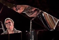 Jazz pianiste