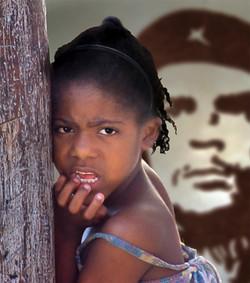 Cuba souffre