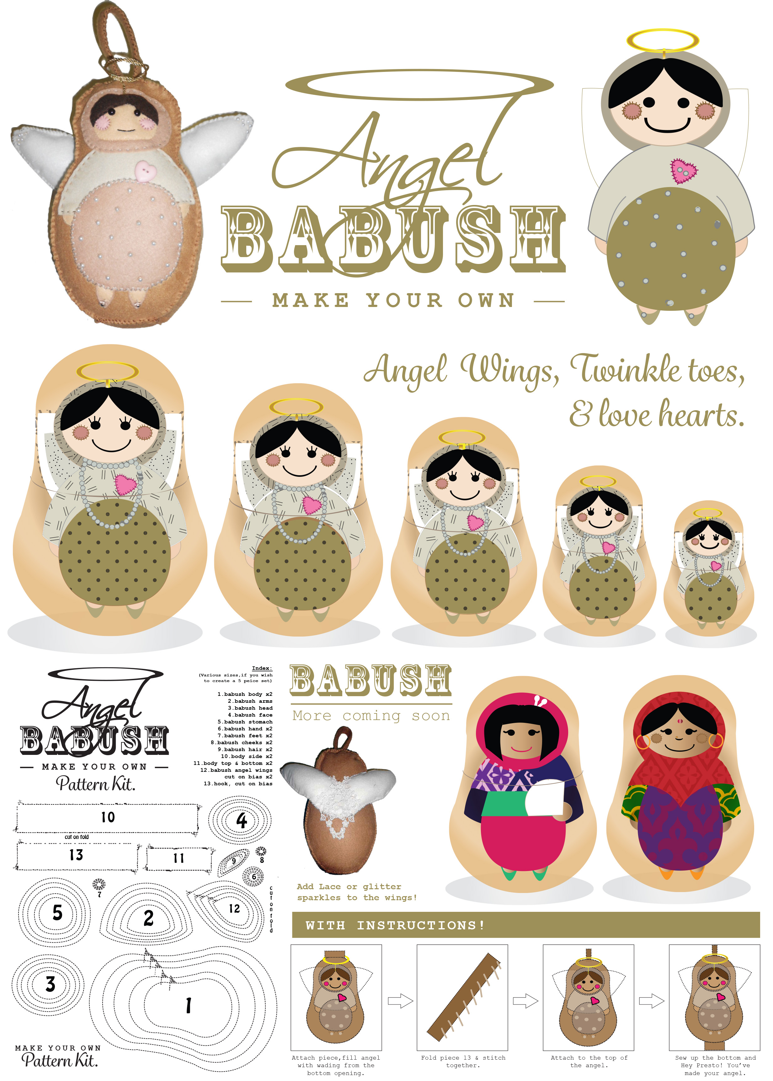 Angel Babush