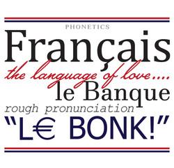 Francais-le bonk