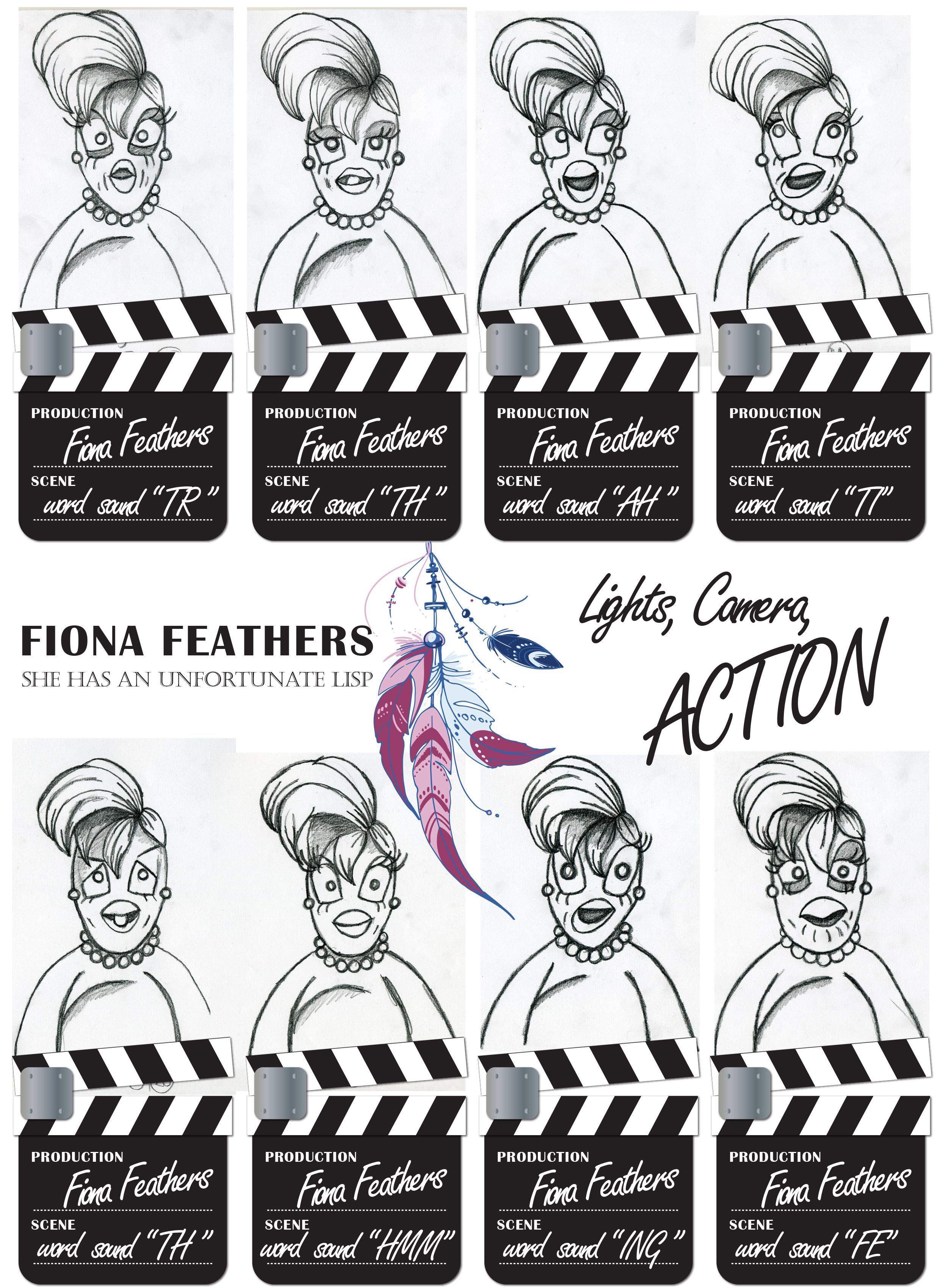 Fiona Feathers