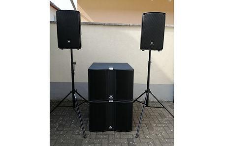Amate Audio jk18w1