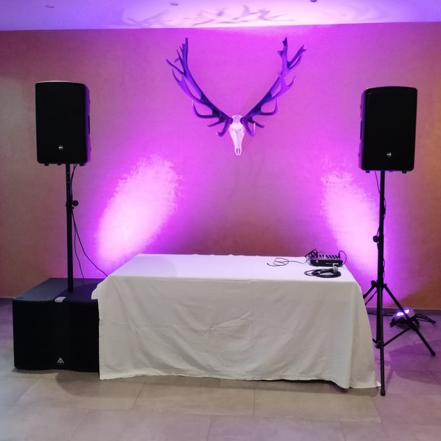 Hochzeit Amate Audio jk18W1