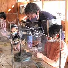 陶芸教室がオープンします2021.4.4より