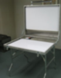 MCP suitcase