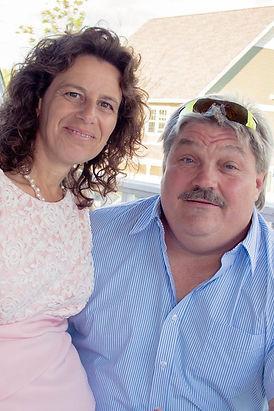 Matt & Lisa Migneault