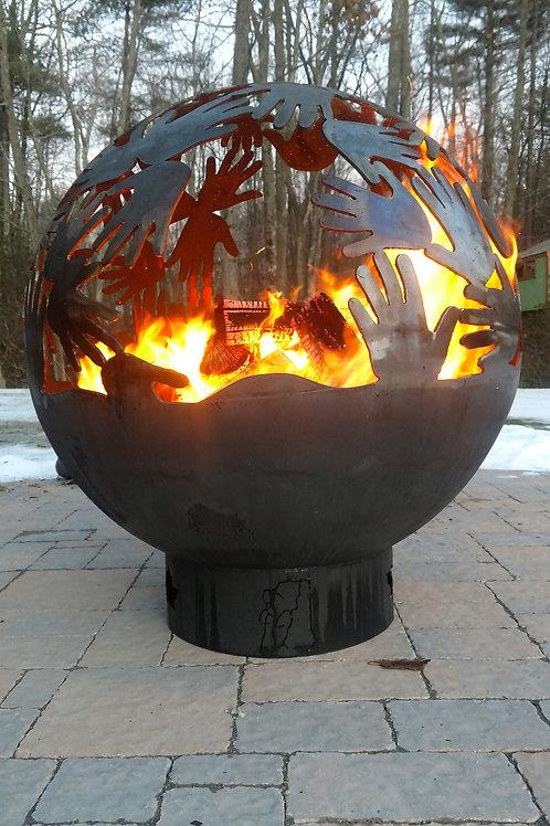 """37"""" Fireball"""