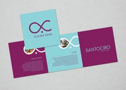 Impresso - SantoCibo