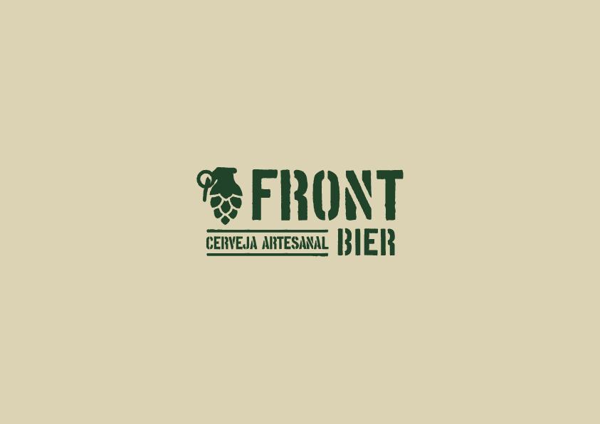 Front Bier - Cerveja Artesanal