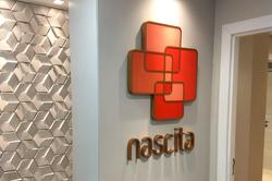Logotipo Nascita