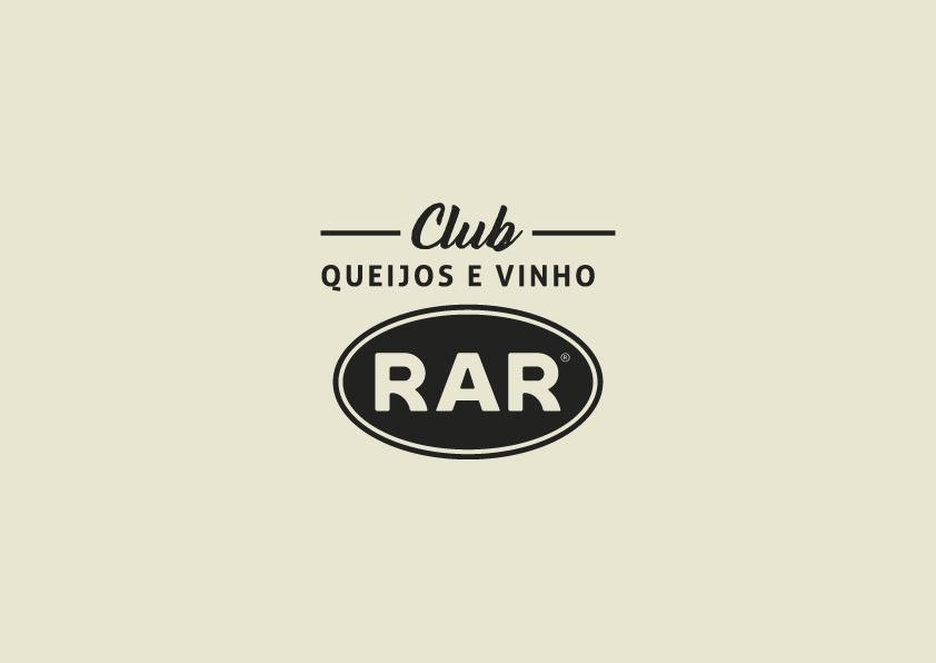Clube Queijos e Vinho - RAR