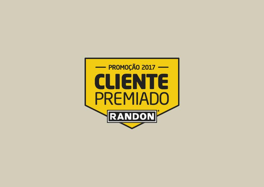 Cliente Premiado - Randon