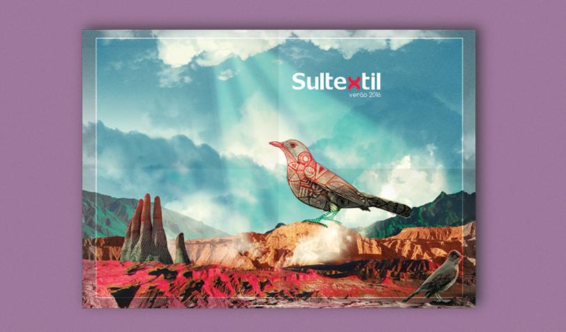 Folder Sultextil