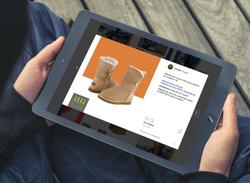 Instagram illi boots