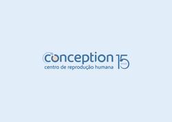 Conception 15 anos