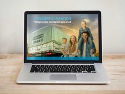 Consórcio Nacional Randon - Digital