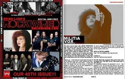 Rockwired Magazine