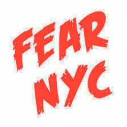 FEAR nyc