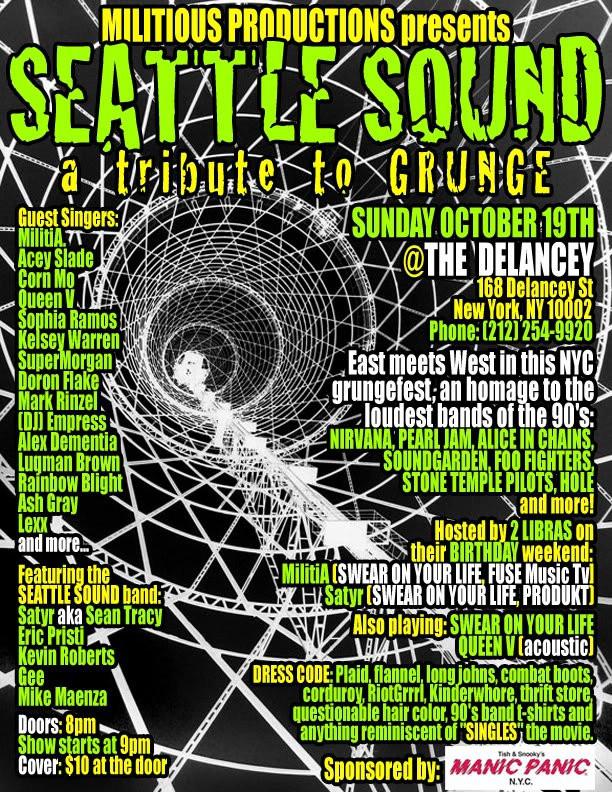 Seattle Sound