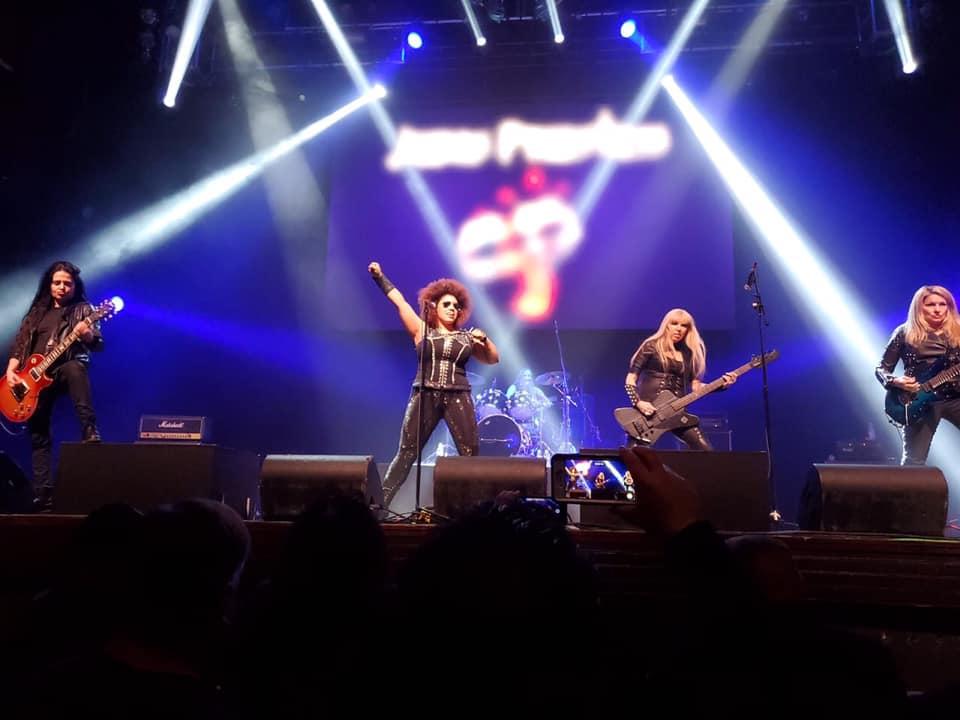 Judas Priestess  HOB Vegas 2020