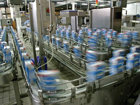 ABS crea su nueva división de negocios para la industria de Alimentos y Bebidas