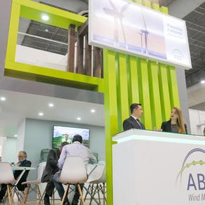 Novena edición de la Exposición y Congreso Mexico Windpower 2020