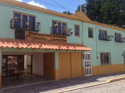 Restaurante & Posada