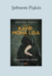 Roman | Kayıp Mona Lisa