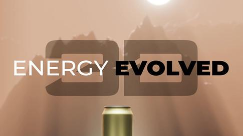 3D Energy Promo