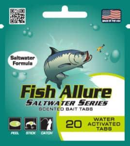 Saltwater Formula