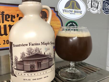 Maple Ale