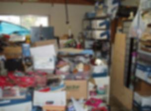 junk removal haorder manassas fairfax ga